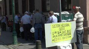 Öğrencilere Eskişehir daveti