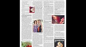 Tiyatro Gazetesi Mart