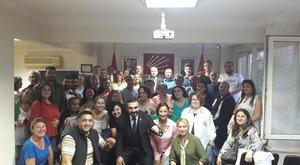 Ferhan Ademhan - İstanbul Mardinliler Derneği