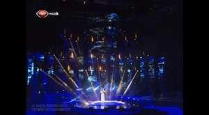 Ukrayna - Fazile Ibraimova - Elmalım (Türkvizyon Final Performansları)