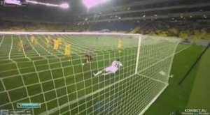 İşte maçı getiren Son Saniye Golü ! haber Forza