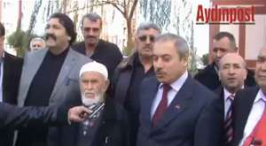 MHP'li Köse _İstanbul'dan Aydın'daki bir site yönetilmez_