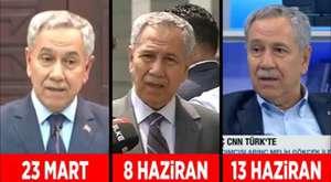 İstanbul'un ortasında hilafet çağrısı!