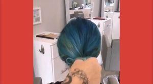 Sade Saç Modelleri Nasıl Yapılır