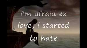 Esra Kahraman-Ex Love