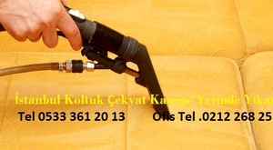 Koltuk Yıkama Levent Etiler 0533 361 20 13