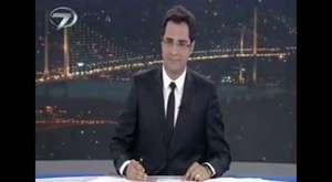 3. Abaküs Mental Aritmetik Olimpiyatları Kanal 24 ekranlarında