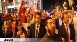 CANİK'TE TİYATRO FESTİVALİ DEVAM EDİYOR