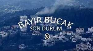 Bayır Bucak Türkmenleri Son Durum 2