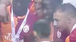 Taraftar İstedi Gol Geldi (Galatasaray Chelsea)