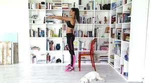 Pilates Nasıl Yapılır