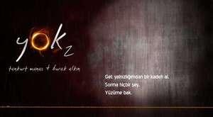 Tankurt Manas - Yok