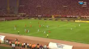 Milos Krasic | Hazar Lankaran - Fenerbahçe