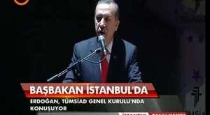AKPARTİ  20'nci İstişare ve Değerlendirme Toplantısı  kapanış 05 05 2013 pazar
