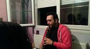 ağlayan klarnet