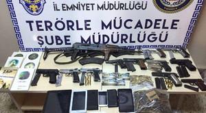Midyat`ta Polis Haftası Kutlandı
