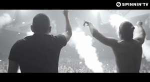 Dimitri Vegas & Like Mike vs W&W - Waves Tomorrowland Anthem 2014