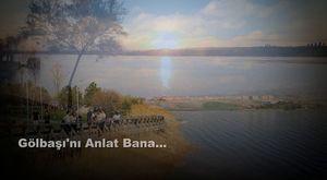 Mogan Gölü Yüzme Yarışı - Dailymotion Video