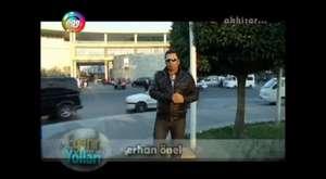 Ege TV'de - Ege'nin İnce Uzun Yolları