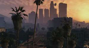 Grand Theft Auto V- Official Gameplay Video