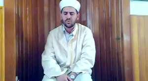 Mustafa ÇİÇEK Cami imamı