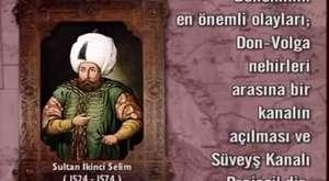 Fatih Sultan Mehmet Belgeseli