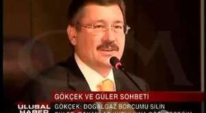 Ses Kaydı - Tayyip Erdoğan - Remzi Gür Görüşmesi