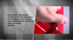 AKUT - Hayata Devam Türkiye 1.Etap - İzm
