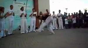 Capoeira Mersin Mundo Capoeira Türkiye Yetenek AVCISI Mersin Forum AVM