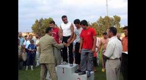 MUSTAFA TÜRKMENOĞLU (2004-2009 KADİRLİ BELEDİYE BAŞKANI)