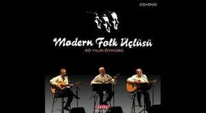 Modern Folk Üçlüsü - Deriko