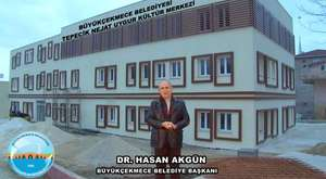 BAŞKAN DR.HASAN AKGÜN YENİ YIL KUTLAMASI - 2