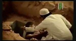 Diriliş Süleyman şah El Aziz e meydan okuyor