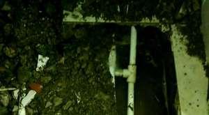 flash flash flash! son dakika   kaçan su son anda yakalandı,ve tamiri yapıldı (Full HD)