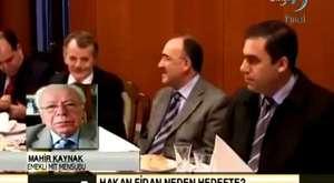 Dünden Yarına - İstiklal Mahkemeleri - Kanal A