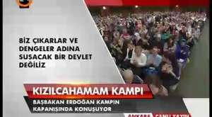 Başbakan İstanbul'da 07 04 2013 pazar TÜMSİAD KONUŞMASI  bürokratik oligarşi Milletlerin felaketidir