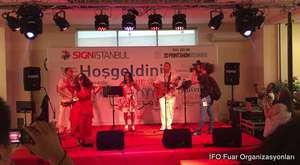 Müzisyenbul Organizasyon Üflemeli Bando