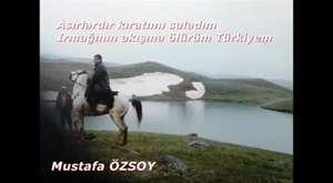Mustafa ÖZSOY'u NTV'de Oğuz Haksever anlatıyor