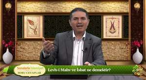Hazreti İsa (a.s) Yeniden Gelecek mi?