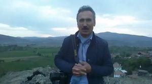 Osmancık'ta Öğretmenler 24 Kasım İçin Klip Çekti
