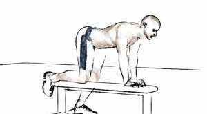 Dumbbell Row- Exercise for Back Muscles