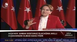 Sinan Oğan PKK'lılar camiye gitse bu insanlar kiliseye mi gidecek - İzleyiniz