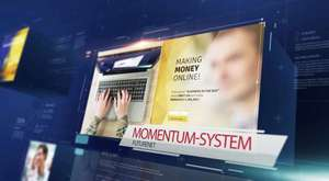 FutureNet-Momentum-System Video II Deutsch