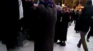 Muhteşem Kafkas Dansı