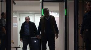Tad Uzman Akhisarlı İş Adamı Mustafa Alhat Kanal D'nin Konuğu Oldu