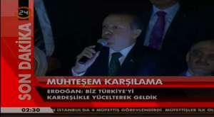 Sinan Çetin: Ben Niye AK Parti'ye Oy Veriyim?