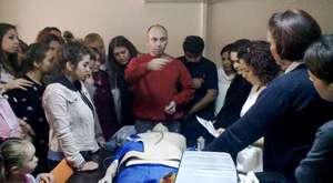 CPR EĞİTİMİ 1