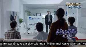 Torku Miniki Sütlü Nuga Reklamı 2016