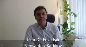 Dr. Ersal Işık - Mora Terapi ve Tedavileri