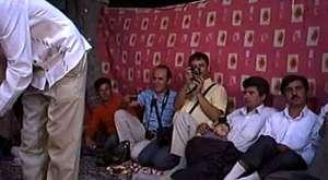 Güney Azerbaycan'da Düğün